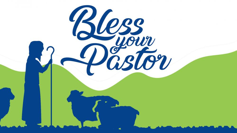 Image Source: Bless Your Pastor