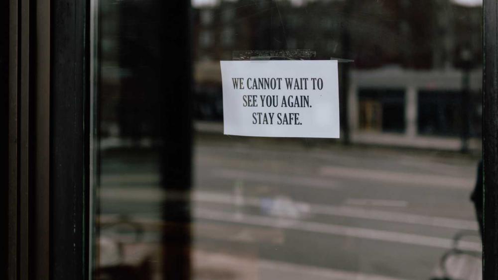 Image: Kelly Sikkema on Unsplash