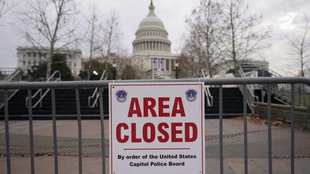 Image Source:  (AP Photo/Carolyn Kaster, File)