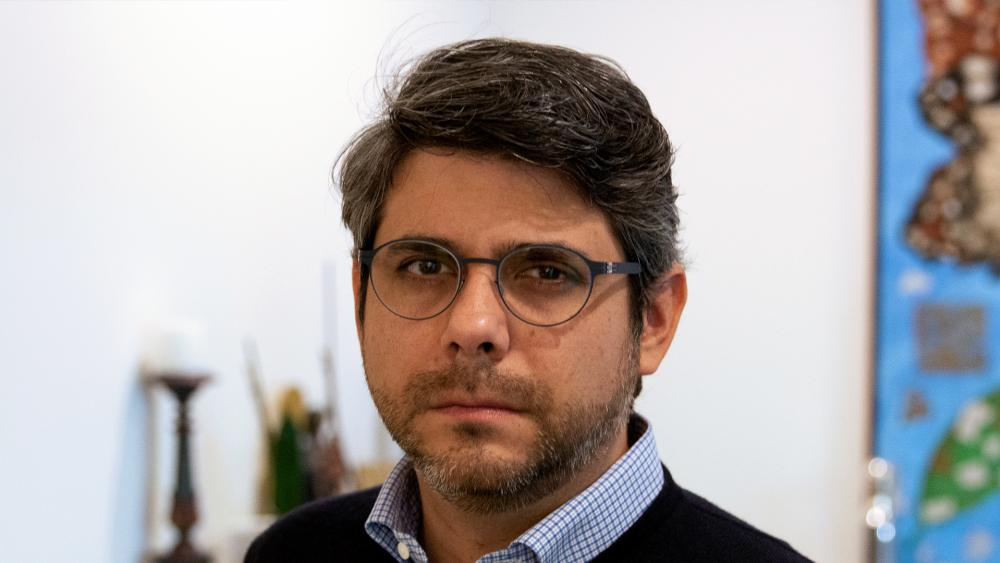 CarlosMarrón