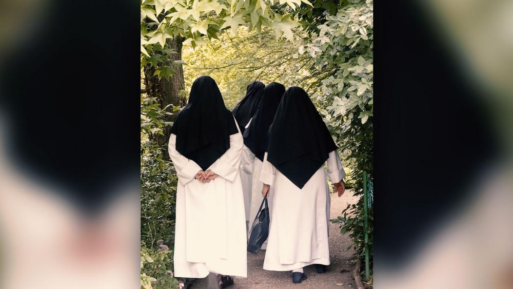 catholicnunsas