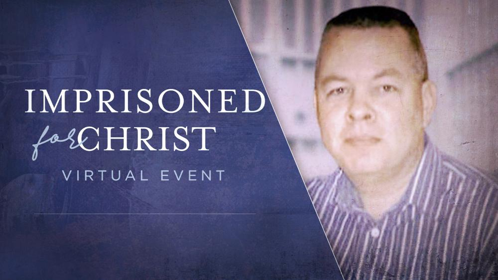 Imprisoned for Christ