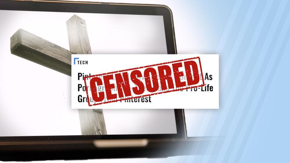Media Censorship