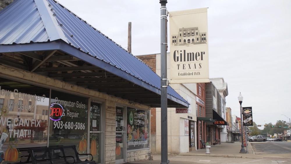 Gilmer, Texas