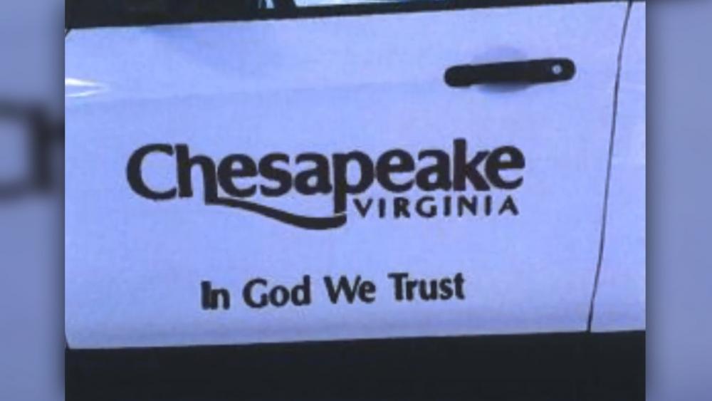 Image Source: City of Chesapeake, Virginia
