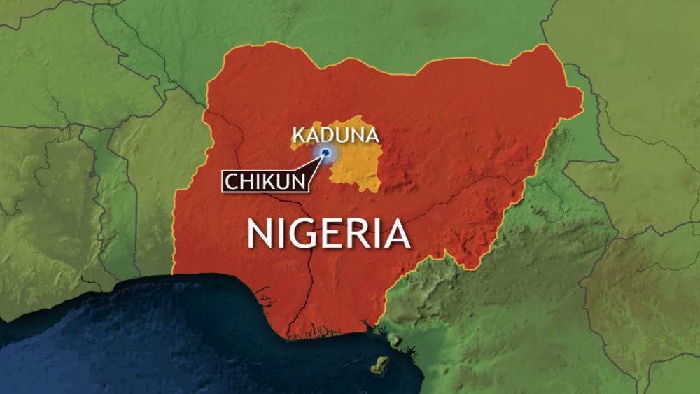 ChikunNigeria