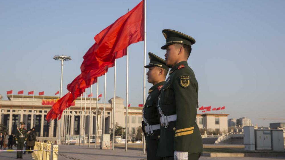 Foto de Lintao Zhang / Getty Images