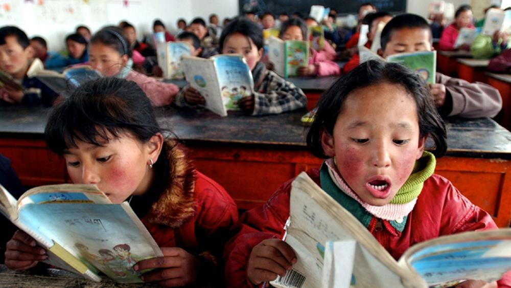 Gobierno Chino Borra Frases Cristianas De Los Libros