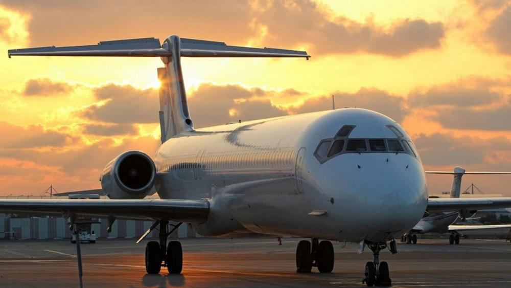 Judah 1 will become the world's first and only Christian airline.  Image courtesy:  Judah 1