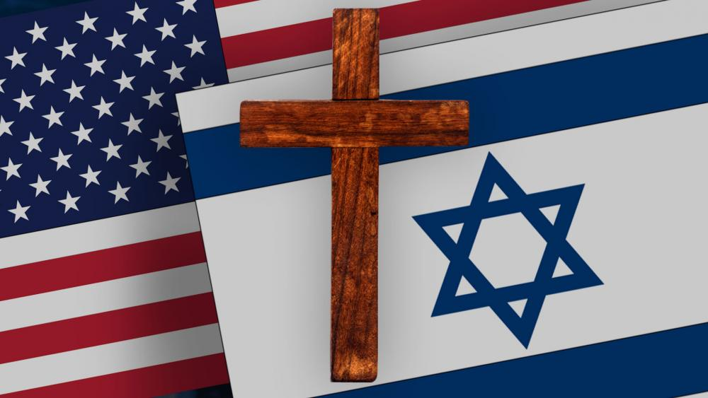 Why Christians And Jews Must Come Together To Battle Surging Anti