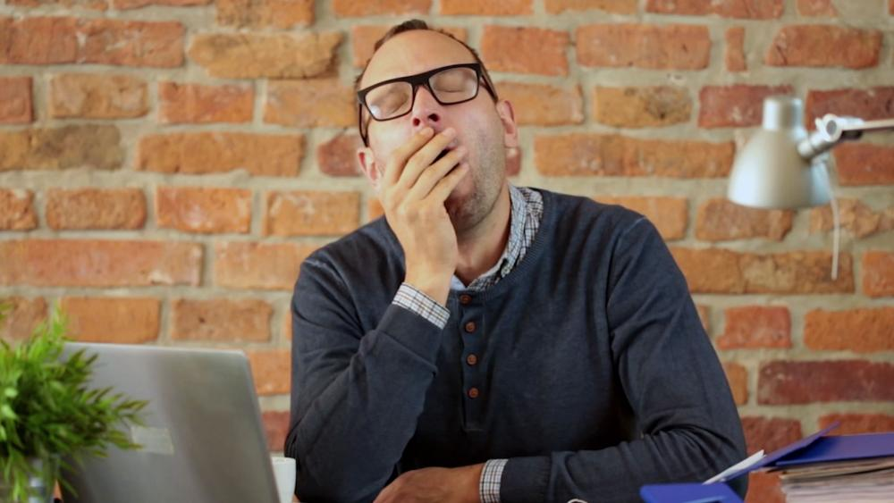 Americans Are Facing Epidemic of Exhaustion: Here's How You Can Get Your Energy Back