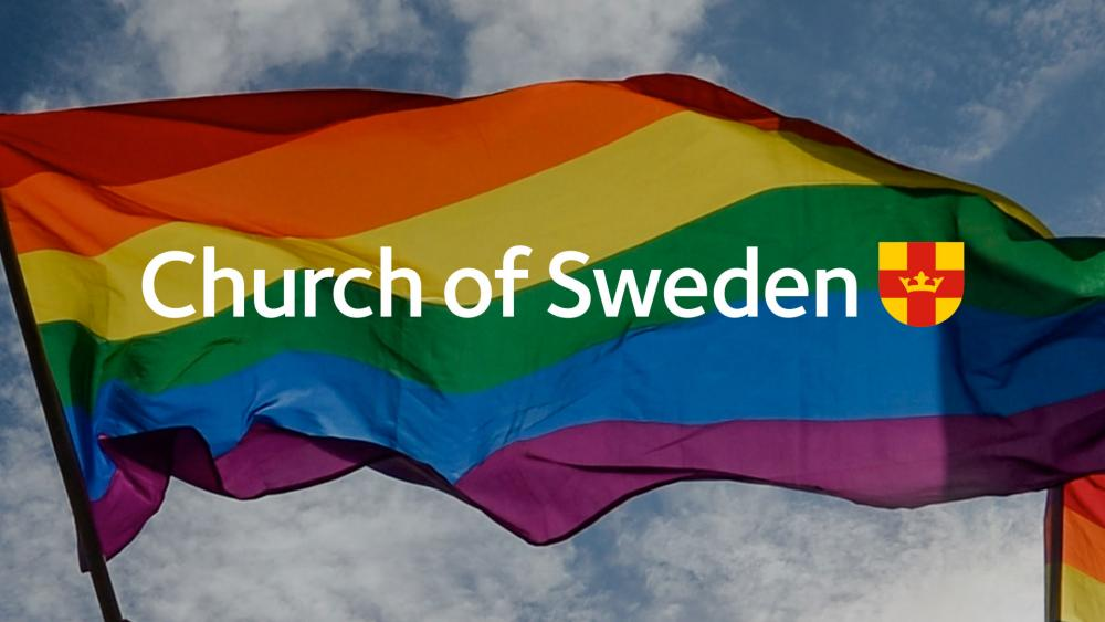 Church of Sweden Goes for Woke, Announces It's a 'Trans' Church details picture