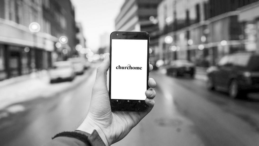 """Pastor Judah Smith's Churchome app offer """"Guided Prayers"""""""
