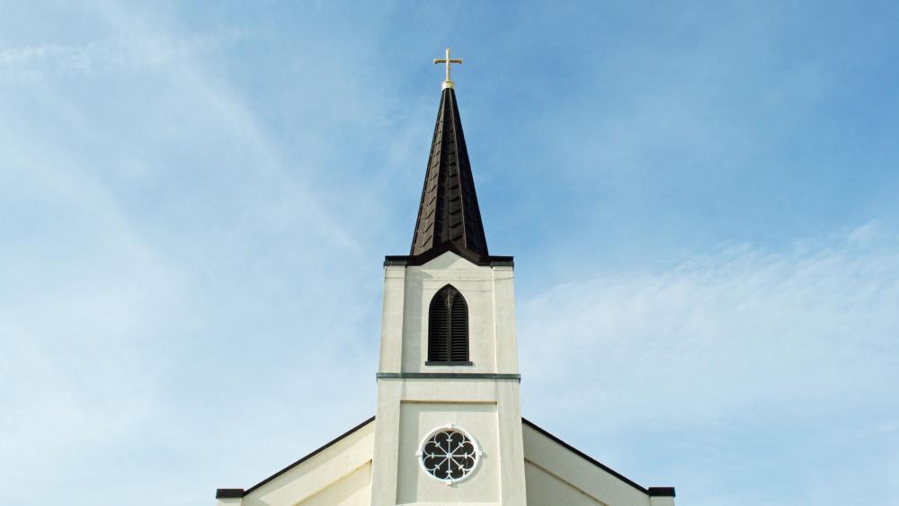 Church (Photo: Adobe Stock)