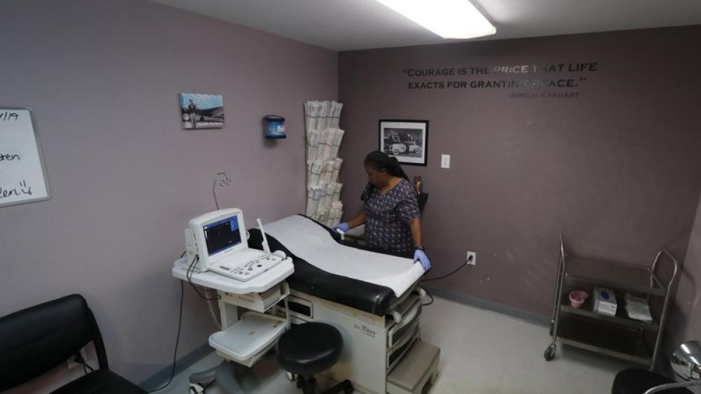 clinica aborto