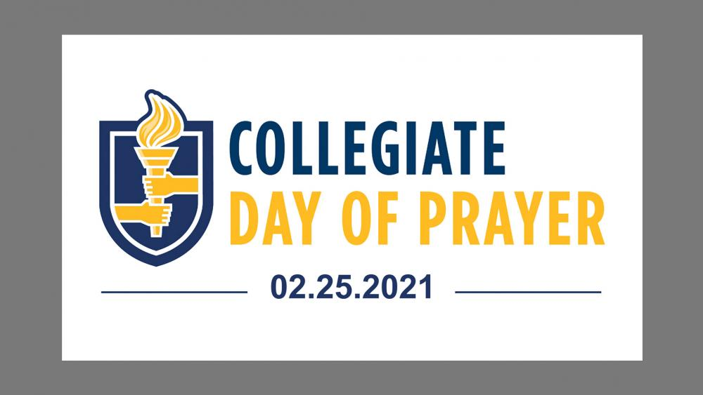 CollegiatePrayer