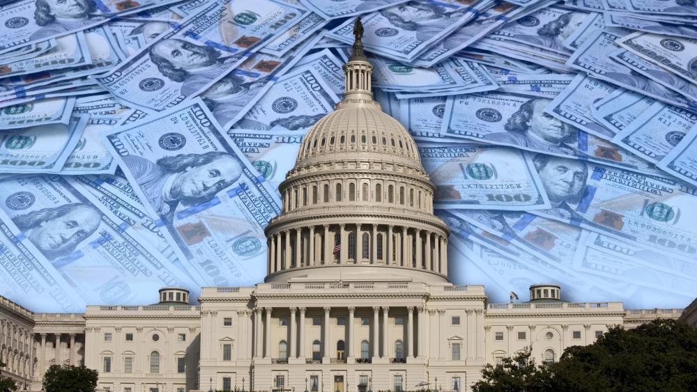 Congress cash money