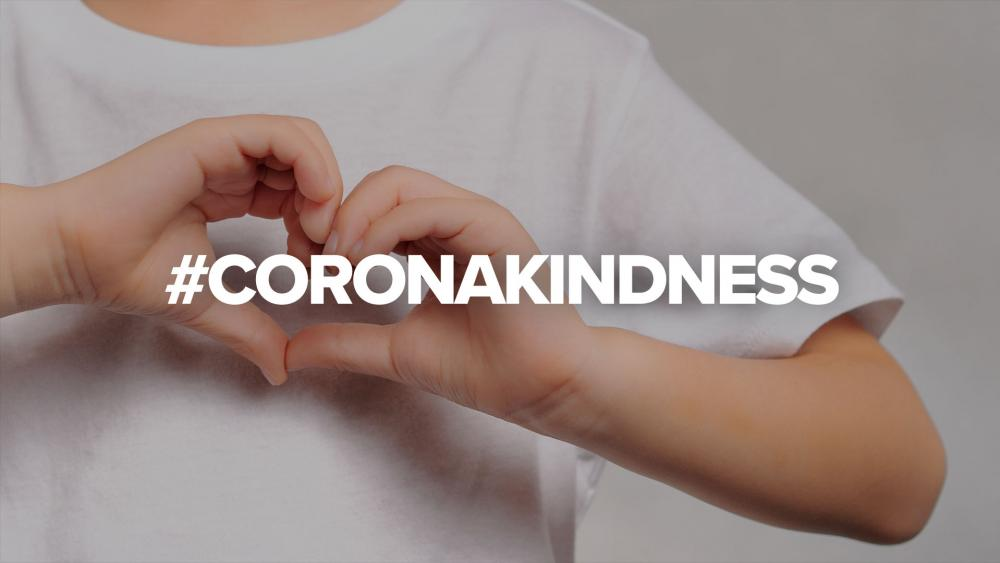 #Coronakindness