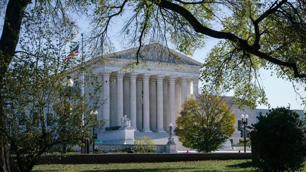 Corte Suprema - AP Photo - J. Scott Applewhite