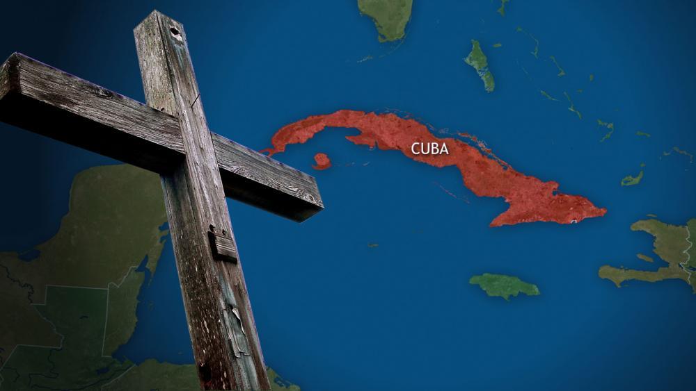 CubaCross