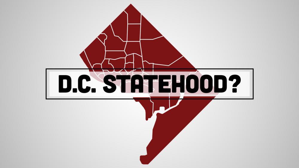 DCstatehood