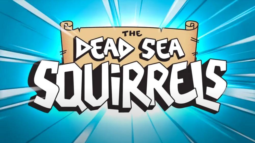 dead seas