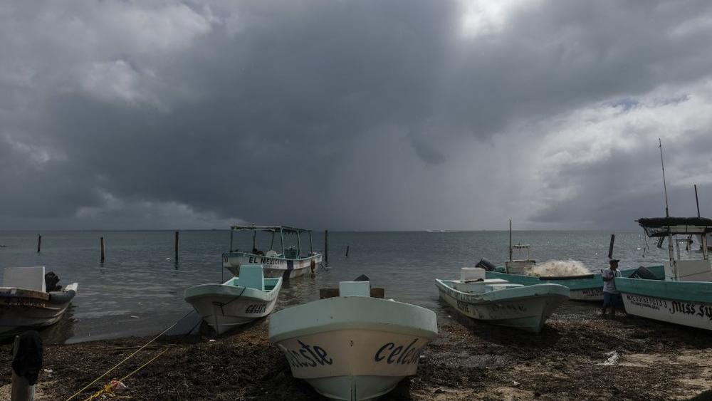 Image source: (AP Photo/Victor Ruiz Garcia)