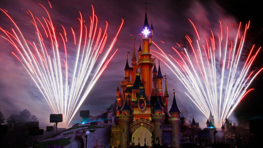 Special Events and Tours   Walt Disney World Resort