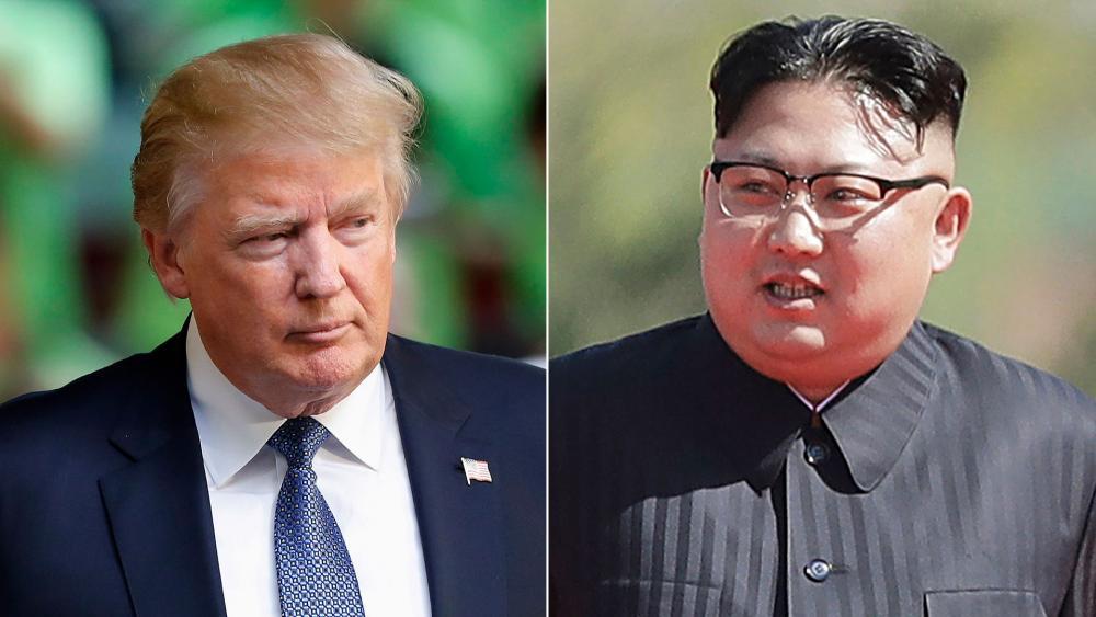 Trump Cites His North Korea Win as Regime Returns Remains of 200 Korean War Dead