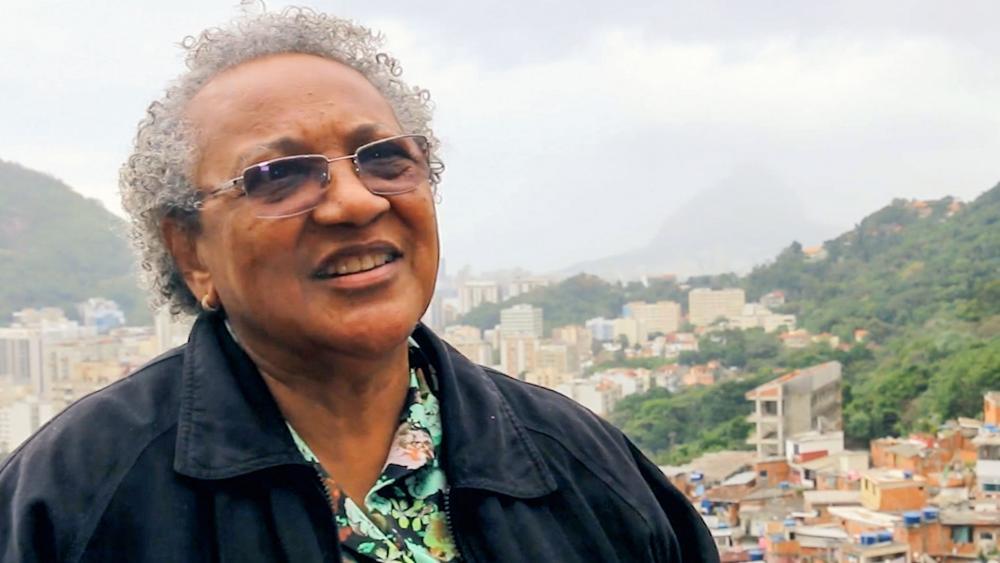 Brazil missionary Edmeia Williams