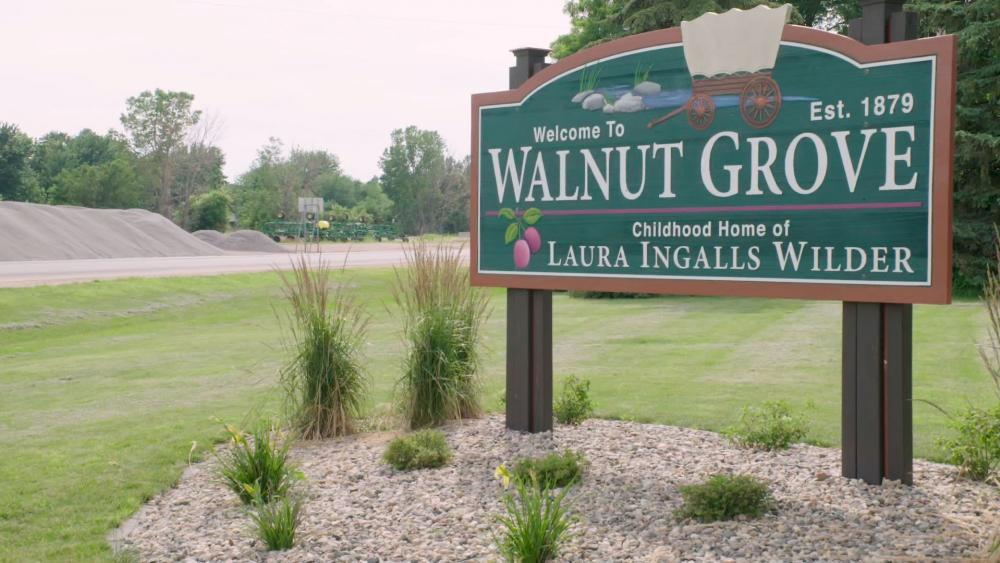 Walnut Grove, Minnesota