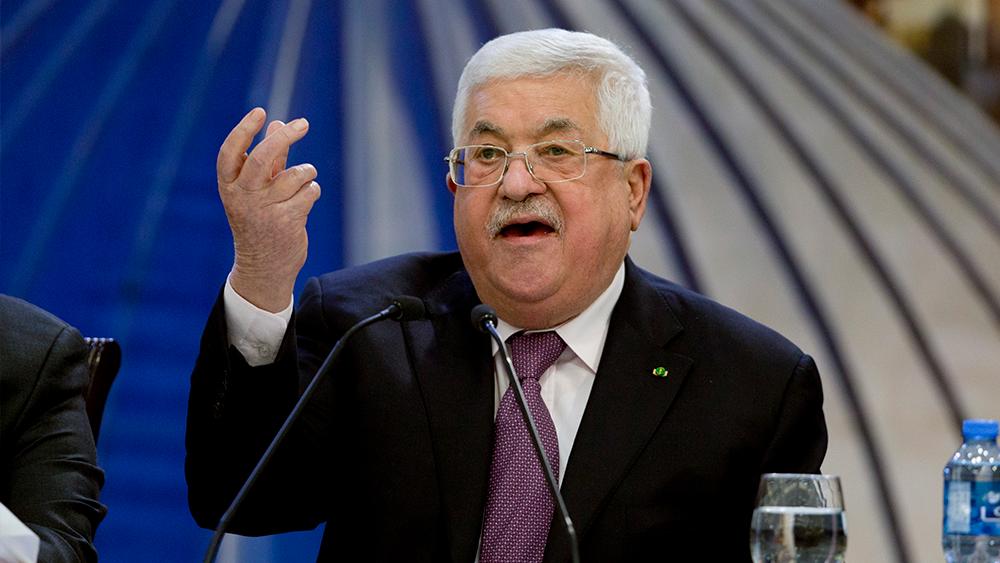 El presidente palestino Mahmoud Abbas (AP Photo - Majdi Mohammed, Archivo)