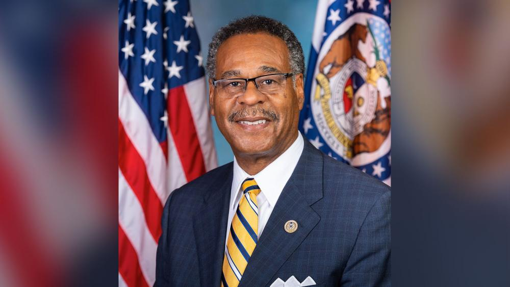 US. Rep. Emanuel Cleaver (D-MO) is an ordained Methodist minister.