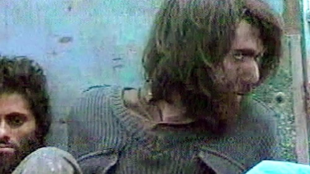 """American Taliban"" John Walker Lindh"