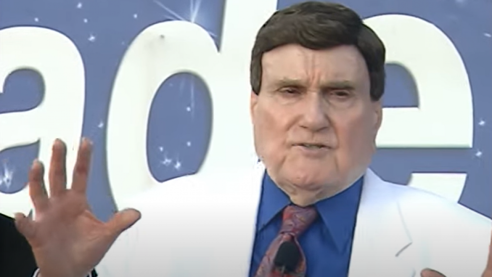 Image Source: YouTube Screenshot/Ernest Angley Ministries