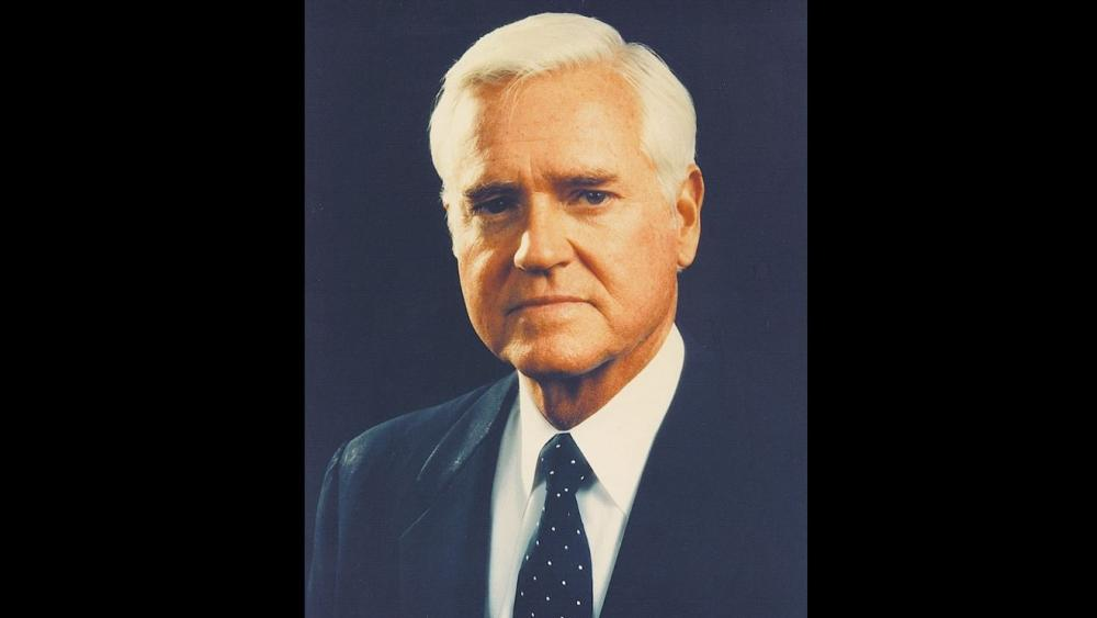 Ex-US Sen Ernest 'Fritz' Hollings of South Carolina Dies at 97 | CBN