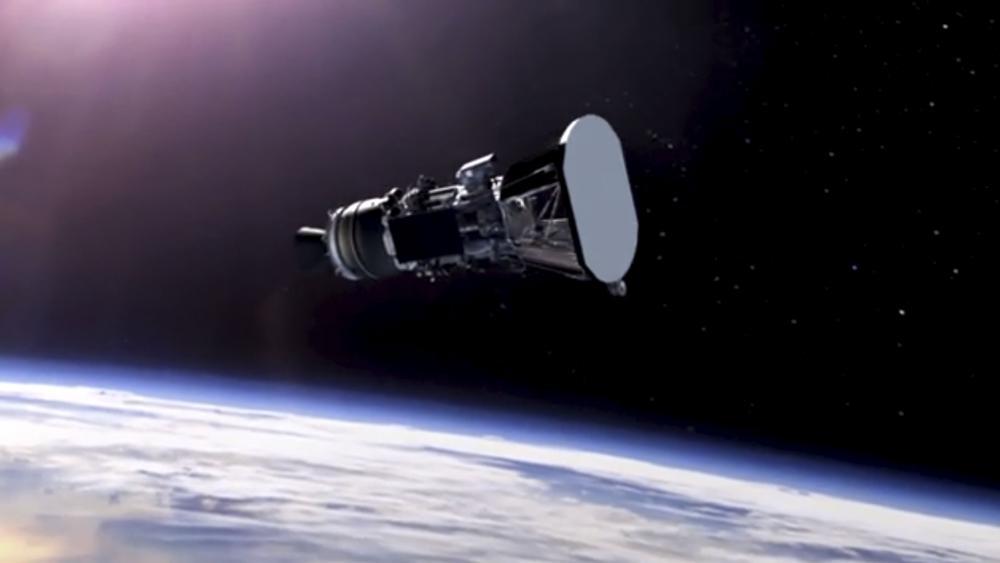 NASA Scientist Working on Solar Probe Mission: 'I See God ...