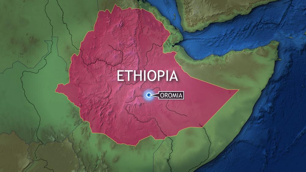 Report: 500 Ethiopian Christians Killed in 'Targeted Genocide' by Muslim Extremists Since June thumbnail