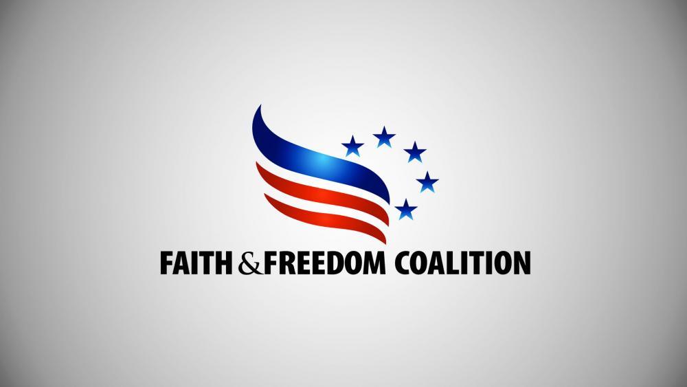 Faith & Freedom Coalition logo