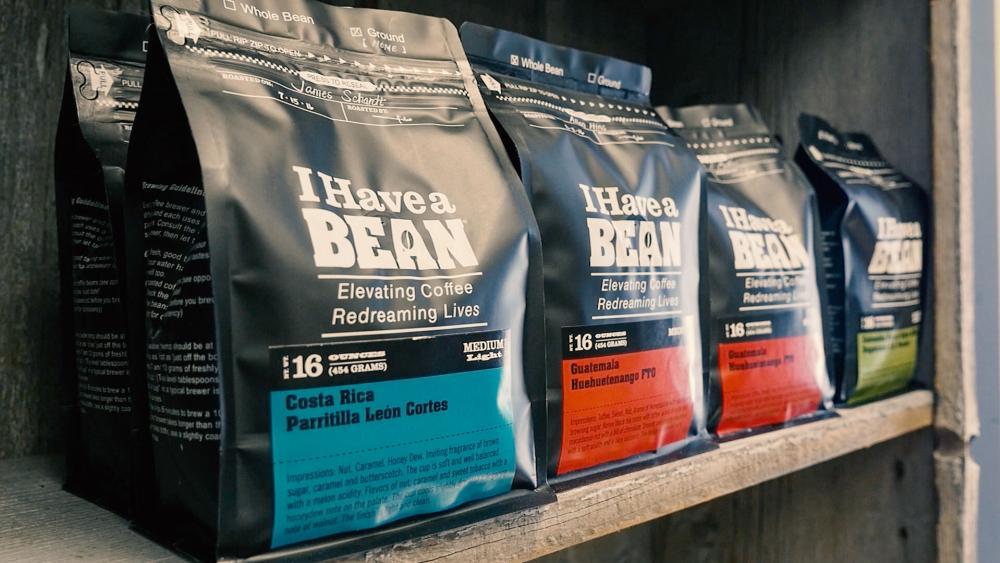 Coffee company employs ex-cons