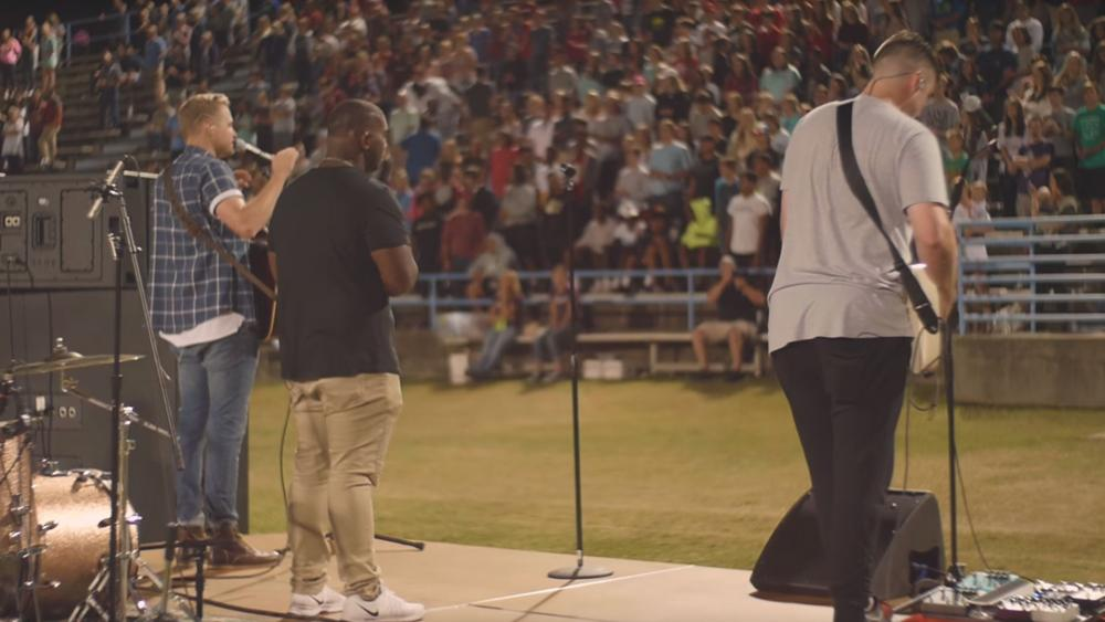 Image source: Youtube screenshot Fields of Faith