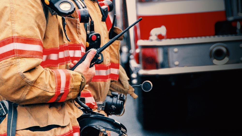 firefighteras