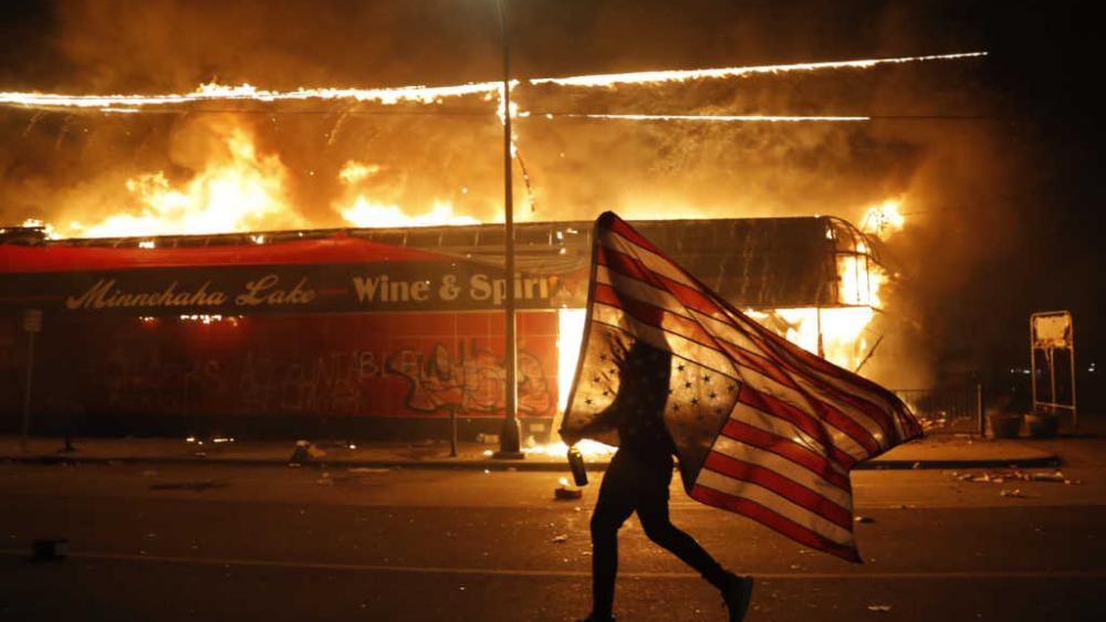Foto AP / Julio Cortez