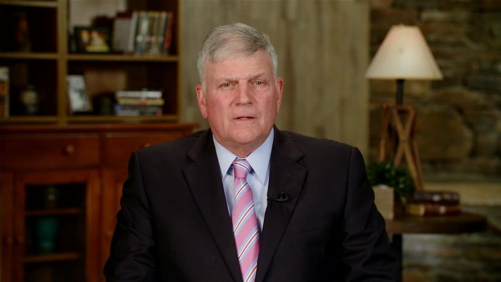 franklin graham on judge kavanaugh accusation not relevant cbn news