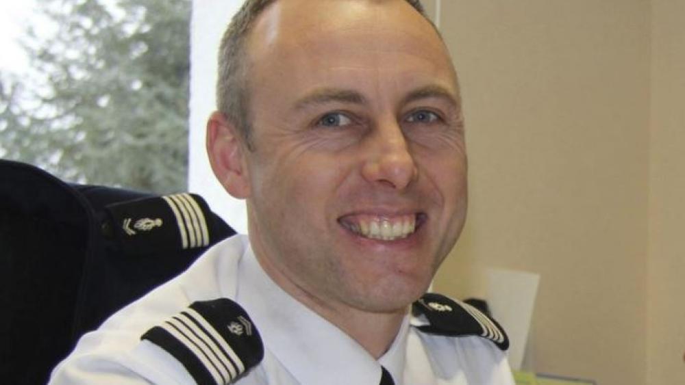 Lt. Col. Arnaud Beltrame volunteered himself in exchange for a female hostage.