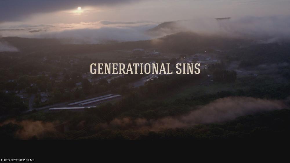 'Generational Sin'