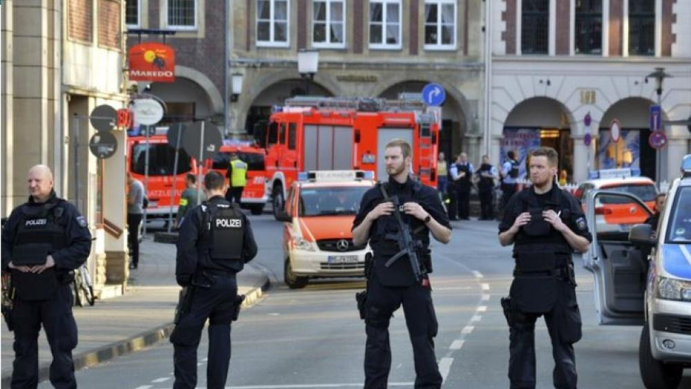 8be5c03fd2 Germany Seeks Motive After Van Crashes Into Crowd