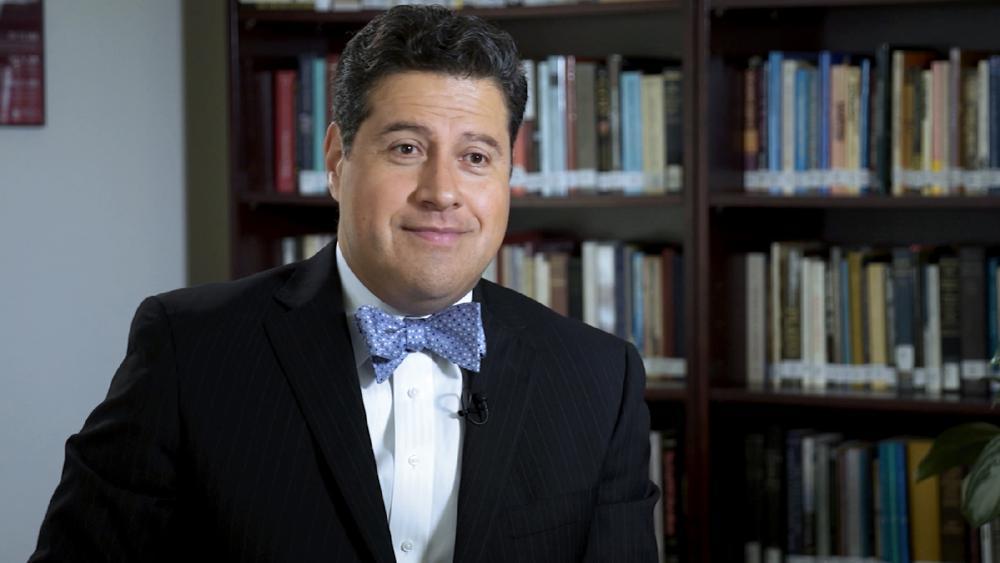 Dr. Gerson Moreno-Riano
