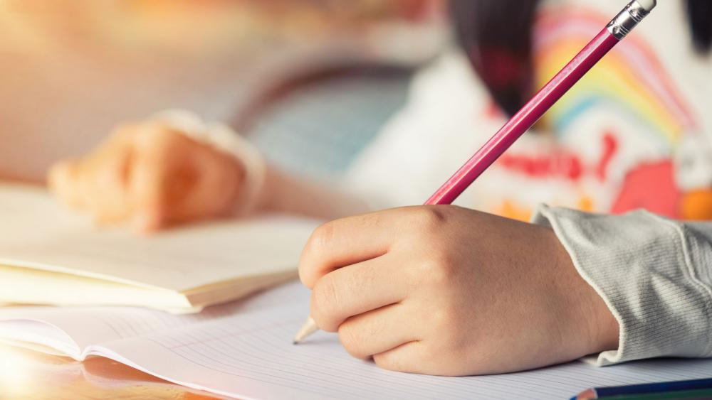 Outrage 6 Year Old Students Told To Write Gay Marriage