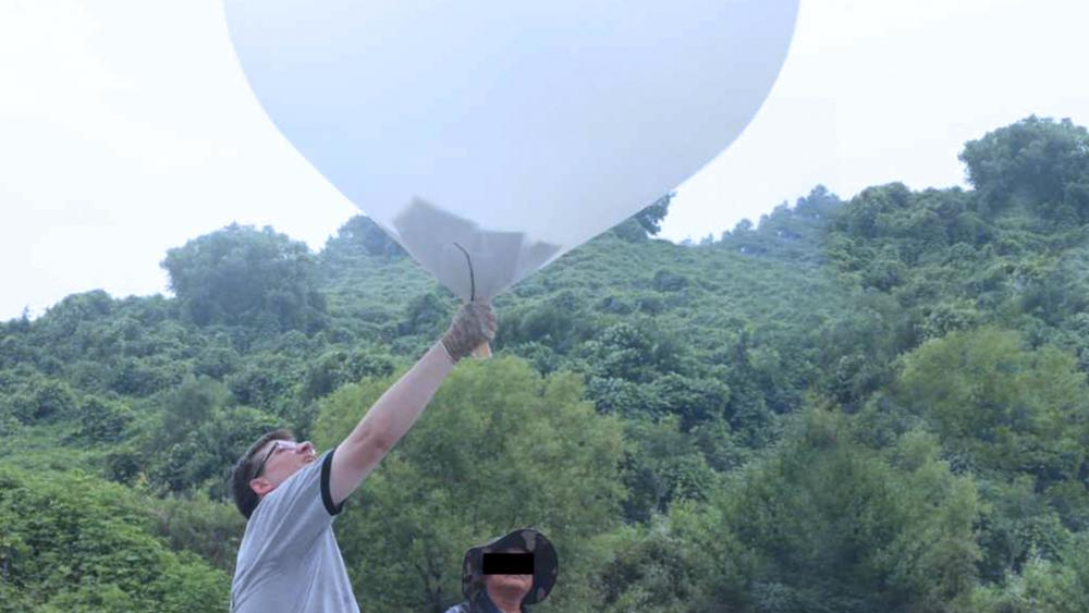 Creative Ways Christians Are Getting the Gospel Into North Korea as Mystery Surrounding Kim Jong-Un Looms thumbnail